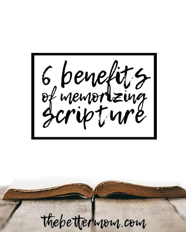 Memorizing Scripture is a habit that the Lord pulled me into shortly after I gave my life to Him. At the time I was a young college student in my Junior year at Washington State University and was very hungry to discover more about Christ. And one night during a late night Bible study session I just