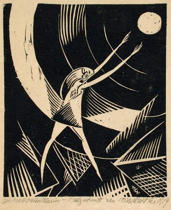 Elfriede Lohse Wächtler (1899-1940) was een Duits kunstschilderes. Ze werkte in een avant-gardistische stijl. In 1919 sloot ze zich aan bij de avant-gardistische 'Dresdner Sezession', met onder anderen Otto Dix en Conrad Felixmüller