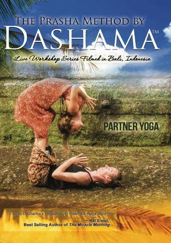 The Prasha Method by Dashama: Partner Yoga [DVD] [2013]