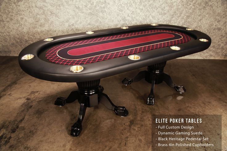 1000 images about bbo poker tables on pinterest for 10 person poker table