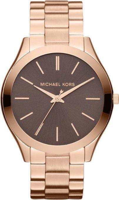 Amazon.com: Michael Kors MK3181 Women's Watch: Michael Kors: Watches