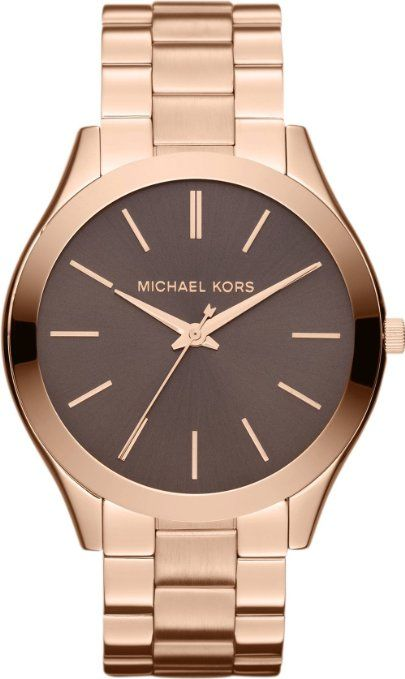 Amazon.com: Michael Kors MK3181 Women's Watch: Michael Kors: Watches