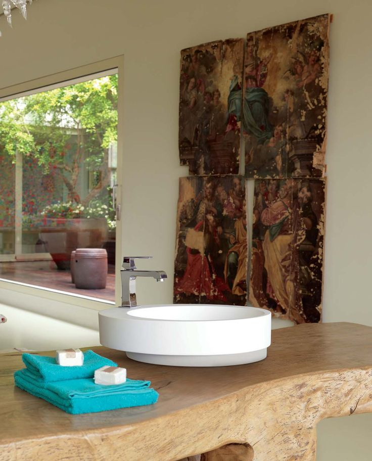 20 best Newform images on Pinterest | Bachelor pad decor, Basin ...
