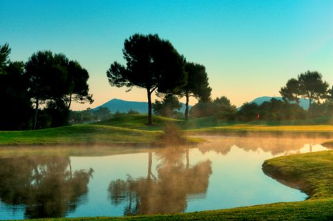 Golf Son Antem www.golfandcountrytravel.nl