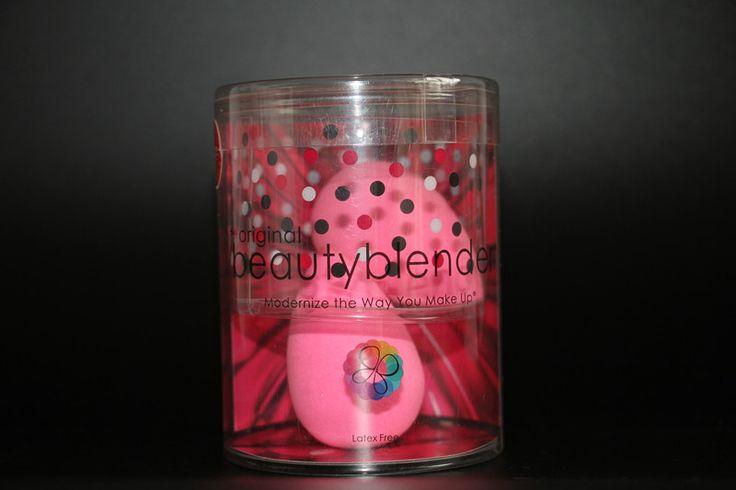 Красота макияж голые яйцо эмульсия ponge блендер / пуховкой безупречный гладкий в форме капли воды пуховкой 2 шт./компл. в коробке косметика пуховкой