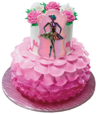 12 Best Images About Dance Themed Cakes On Pinterest