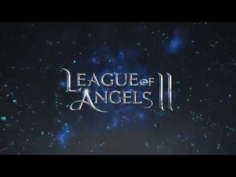 League of Angels II: Story - Official Trailer
