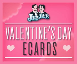 FREE Valentine's eCards from JibJab | TrueCouponing