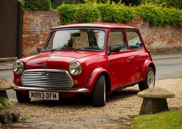 16 best mini austin with roof rack images on Pinterest ...