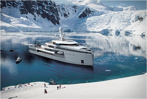 Discover The World Beyond Limits With SeaXplorer Yachts