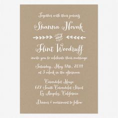 best ideas about wedding invitations examples on, invitation samples