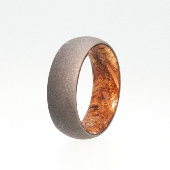 Hey, I found this really awesome Etsy listing at https://www.etsy.com/listing/111589183/mens-titanium-ring-inner-sindora-wood