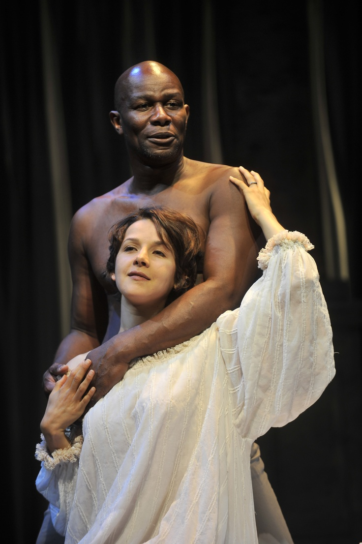 English Literature A2: Othello (3)