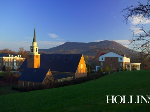 hollins university mfa creative writing Hollins university is a four-year private institution of higher education located on   currently hollins offers graduate programs in dance (mfa), creative writing.