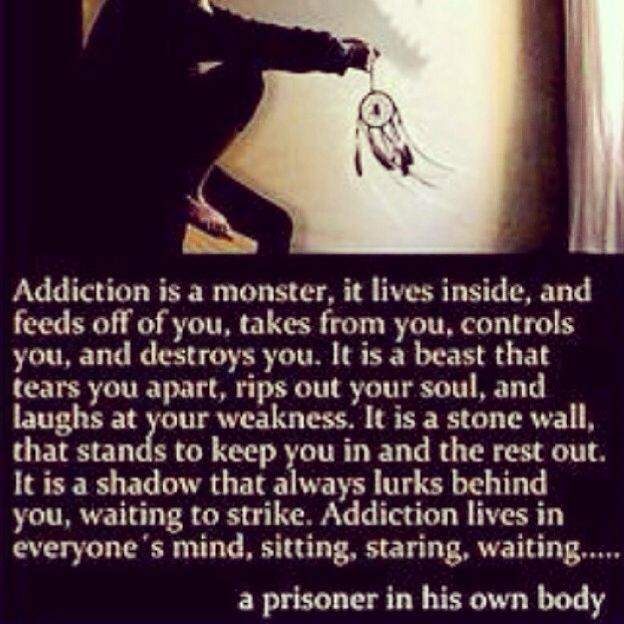 Just heard of another life lost due to addiction. 1 more time could be your…
