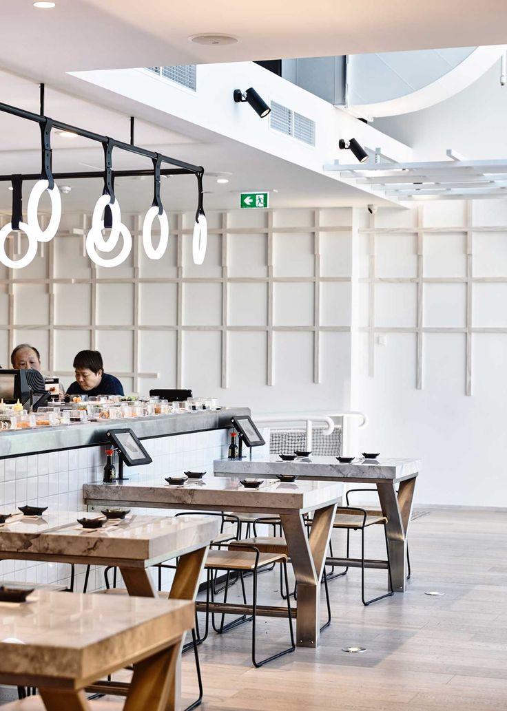 "[Tetsujin Emporium](http://tetsujin.com.au/?utm_campaign=supplier/ target=""_blank"") in Melbourne by [Architects EAT](http://eatas.com.au/?utm_campaign=supplier/ target=""_blank"")."