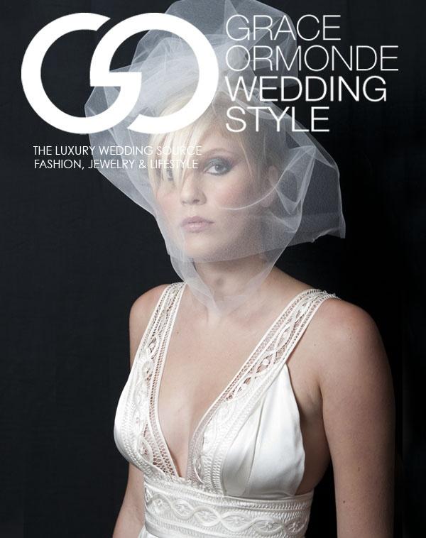 Grace Ormonde Wedding Style Cover Option 5 #theluxuryweddingsource