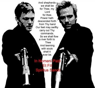 The Boondock Saints.Awesome Movie, God Helpful Me, Quotes, Norman Reedus, Movie Worth, The Boondock Saints, Favorite Moviesth, Things, Boondocksaint