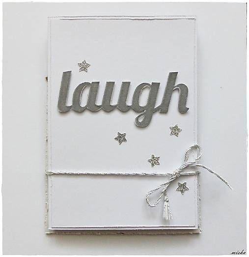 misha_cards / LAUGH