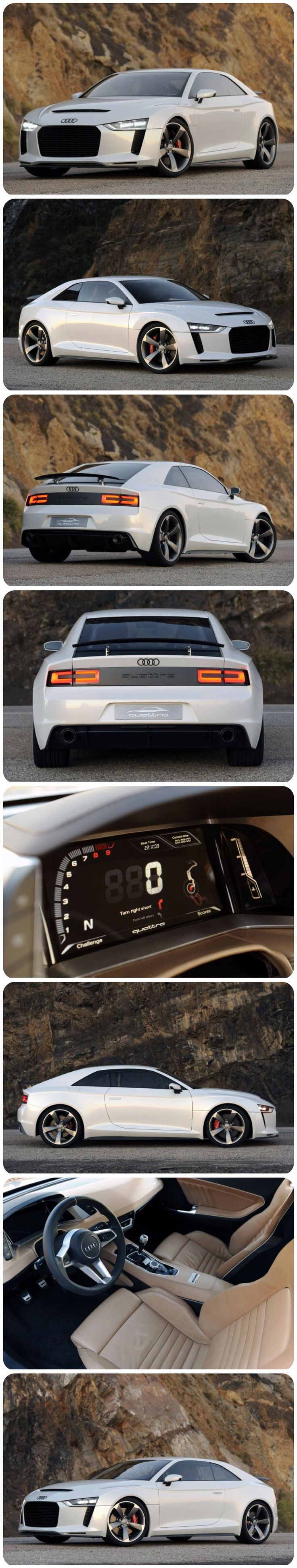 401 best Audis images on Pinterest
