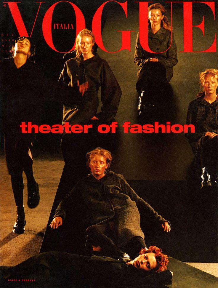 Fashionmonger - Página 4 6d501b551f02b81e03afbb9af3a48291--magazine-covers-karen-elson