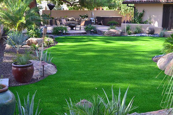 10 best Phoenix Arizona Backyard Landscaping images on ...