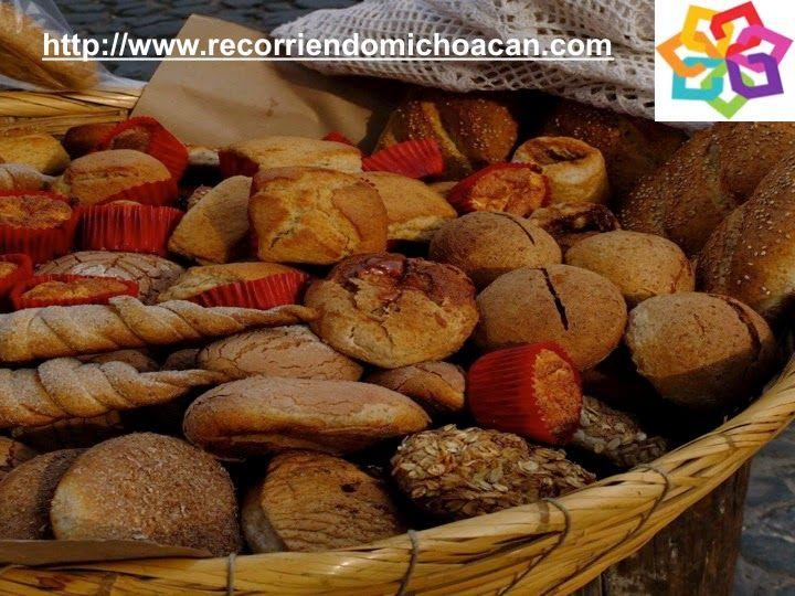 MICHOACÁN te habla sobre una de las más antiguas tradiciones de Tingüindin  que es la elaboración de pan de horno de leña, los panaderos de la región siguen usando los mismos ingredientes y los procedimientos de elaboración desde la antigüedad. En diciembre podrás disfrutar de la feria del pan que se lleva acabo en este lugar y probar esta delicia gastronómica. HOTEL ALAMEDA http://www.hotel-alameda.com.mx/