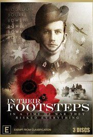 In Their Footsteps Poster