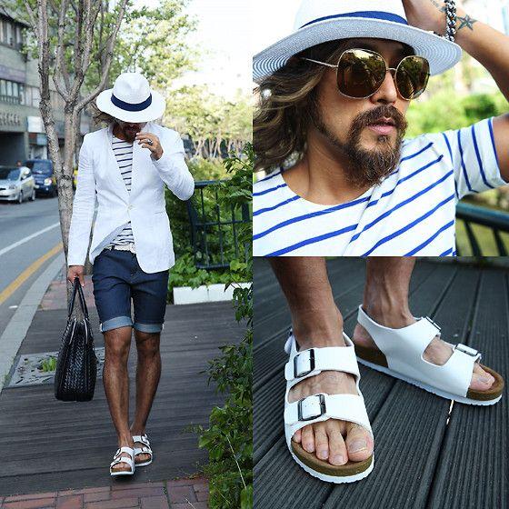 海外メンズファッションスナップに学ぶ!大人なコーディネート | Q ration(キューレーション) | QUAEL bags | クアエル