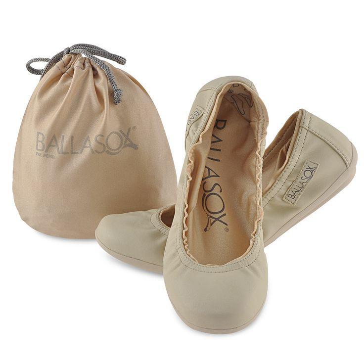 chrome hearts los angeles rodney king riots in la Ballasox BROOKE Ballet Flat   Ballasox