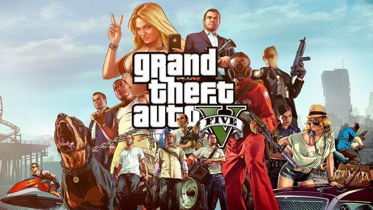 Grand Theft Auto 5 - http://gameshero.org/grand-theft-auto-5/