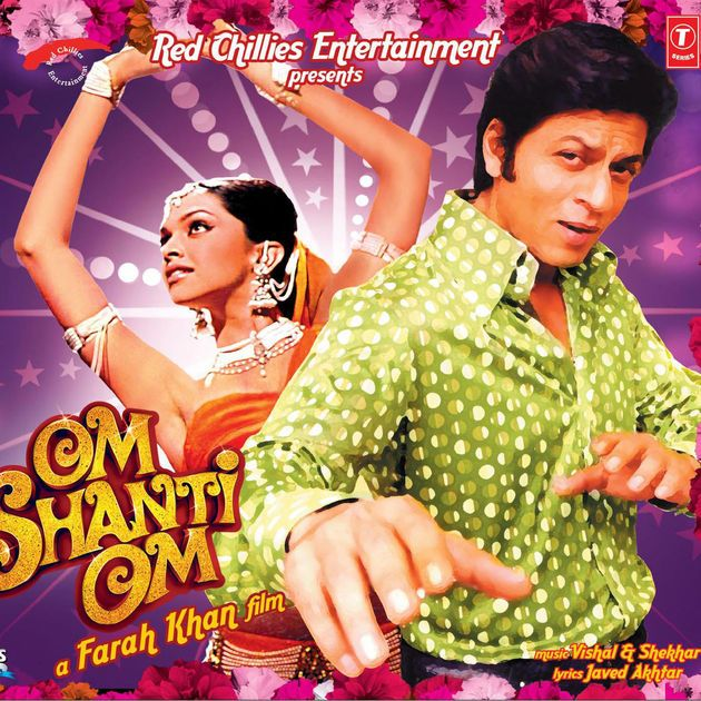 Om Shanti Om (Original Motion Picture Soundtrack) by Vishal-Shekhar on Apple Music