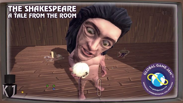 The Shakespeare - A Tale from The Room