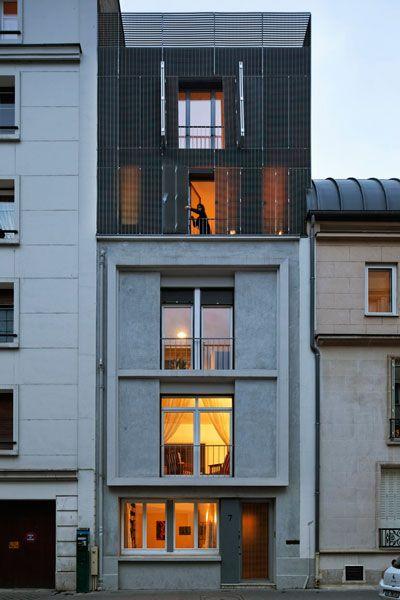 Hardel-Lebihan Architectes