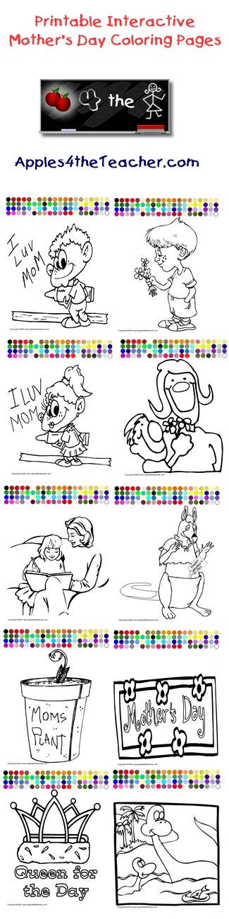 110 best 5 - Holiday - Coloring Pages images on Pinterest | Coloring ...