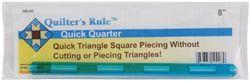 Quilter's Quick Quarter 8in
