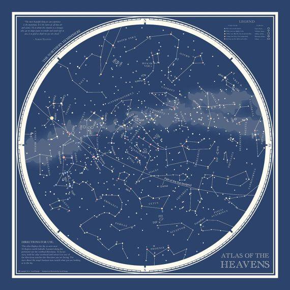 astronomy star charts - photo #41