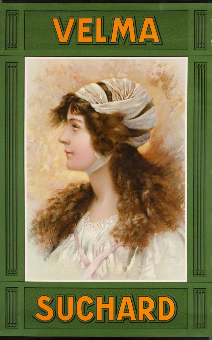 Suchard  Velma.ANONYME (1900 circa)