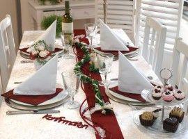 ... Hochzeit Deko  Hochzeit in rot & weiß  Pinterest  Deko, Hochzeit