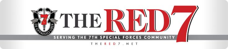 7th Special Forces Unit Fort Walton Destin Milton |The Red 7 in Crestview, FL