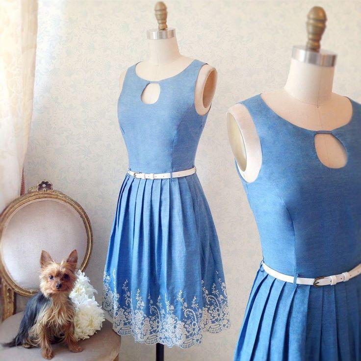 Vêtements d'été pour les adolescentes
