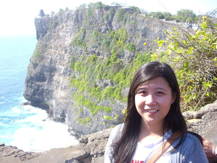 Suluban, Bali Island, Indonesia