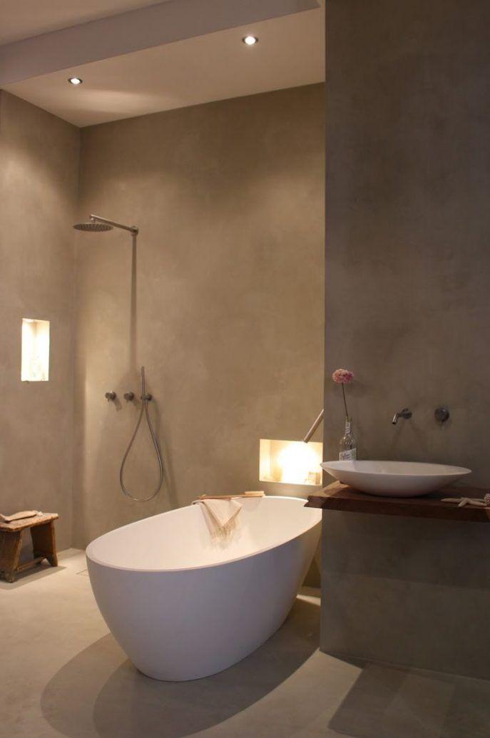 Bathroom:Minimalist Bathtub Design Ideas Modern Bathroom Paint ...
