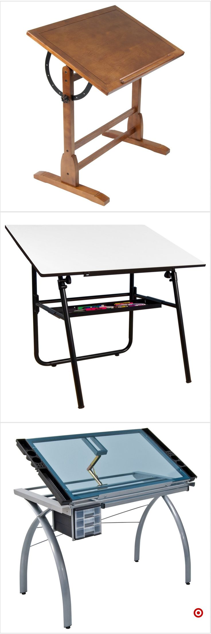 Shop Target for drafting tables you will love at great low prices. Free shipping on orders of $35+ or free same-day pick-up in store.