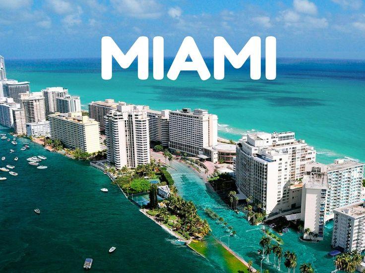 Miami è una città che si divide in molti quartieri, ognuno con la loro particolarità ! Al di là di Miami Beach c'è di più ... http://www.karoundtheworld.org/cosa-vedere-miami/