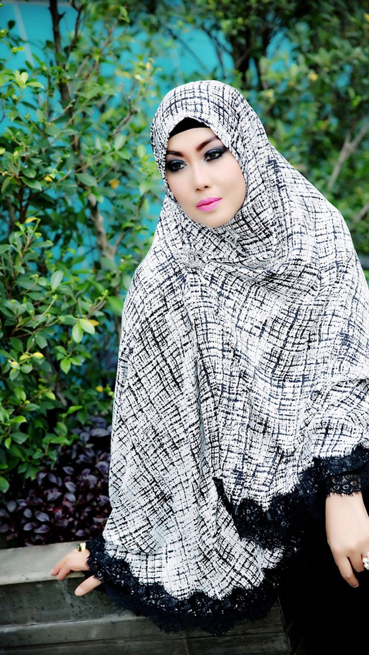 17 Best Images About Hijab Styles On Pinterest Tutorial Hijab