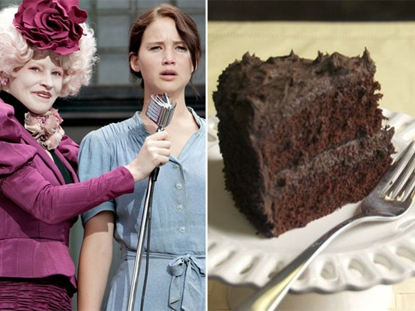 17 Best images about Hunger Games Recipes on Pinterest ...