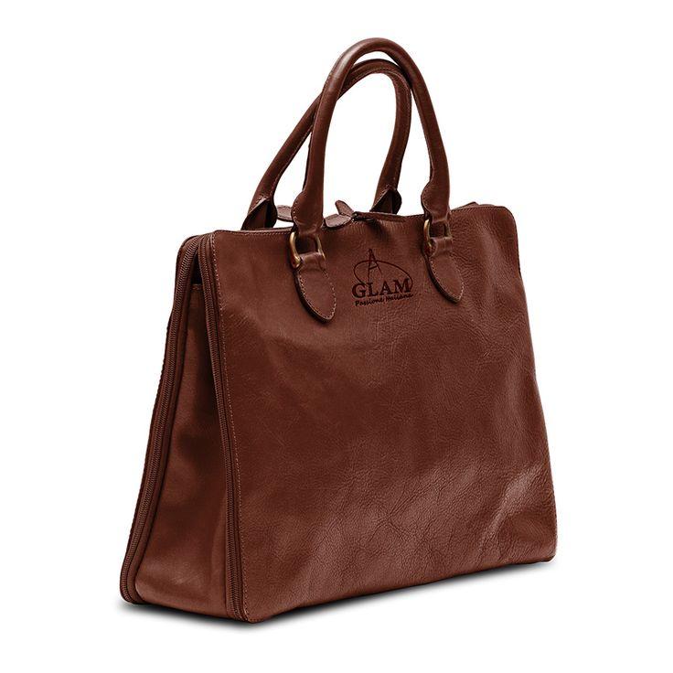 Shoulder Bag Brown