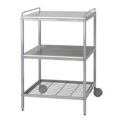 UDDEN Kitchen trolley - IKEA