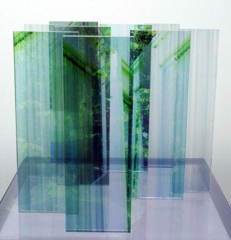Glasshouse Models « Janet Laurence